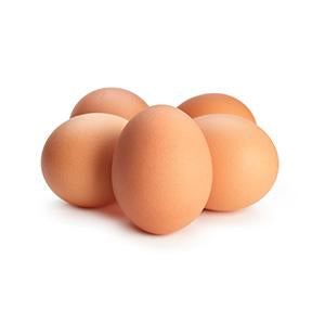 Eggs by the Dozen (Pasture-Raised), Organic & Local