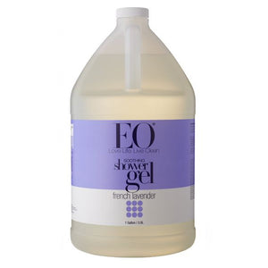 Shower Gel - French Lavender