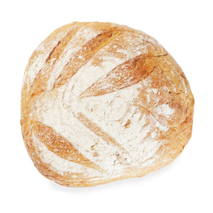 Colorado Country Bread