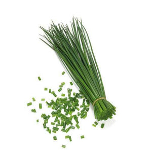 Chives, Organic