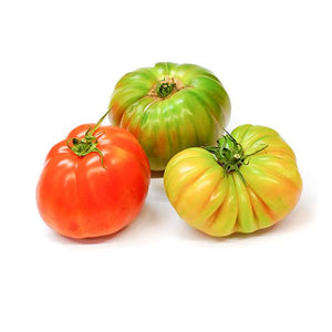 Heirloom Tomatoes, Organic