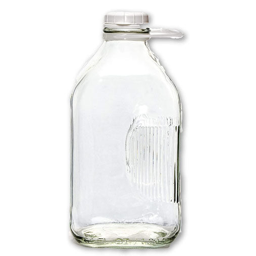 Deposit - Glass Milk Jug