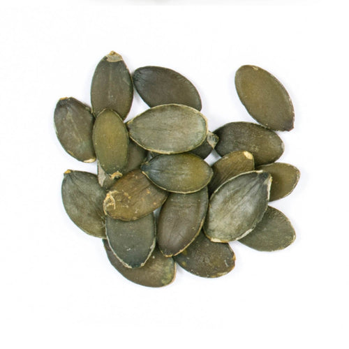 Raw Pumpkin Seeds, Organic