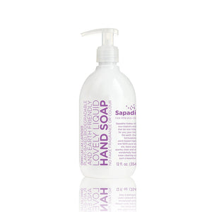 Hand Soap - Lavender + Lime
