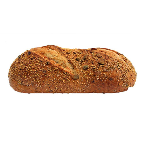 Seeduction Bread, Organic