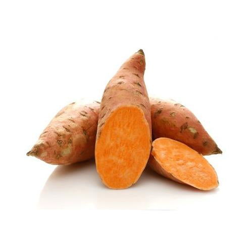 Sweet Potatoes, Organic