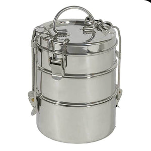 Deposit - Steel Tiffin (3-tier)