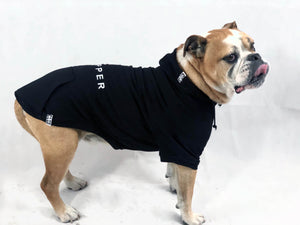 Custom DOG hoodies