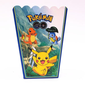 Pokemon Go Tableware Set
