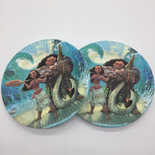 Load image into Gallery viewer, 105pcs Moana Kids Birthday Party Decoration Set