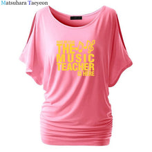Load image into Gallery viewer, T-shirt Women Clothing