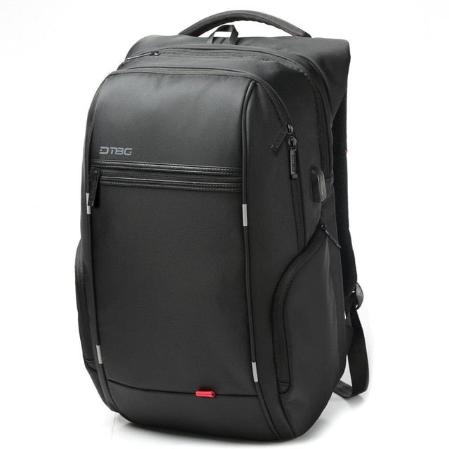 Slim Backpack w/Laptop Compartment 15
