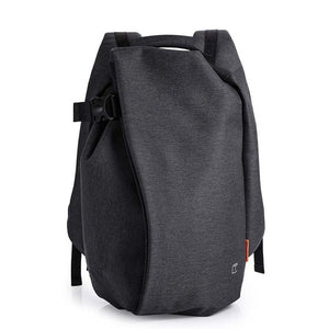 "Waterproof Backpack for Laptop 17.3""  w/Portable Charger"