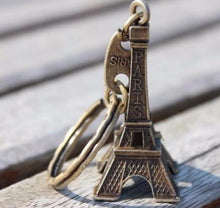 Load image into Gallery viewer, 80pcs Eiffel Tower Keychains