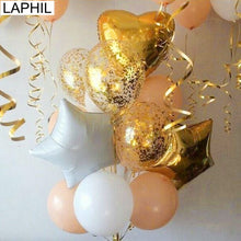 Load image into Gallery viewer, 5pcs Foil Balloons