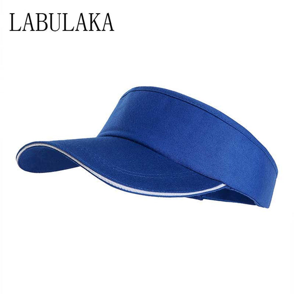 Men's Women's Adjustable Sports Caps