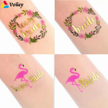 Load image into Gallery viewer, 5Pcs/lot Tattoo Stickers