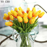 Artificial Decorational Tulips