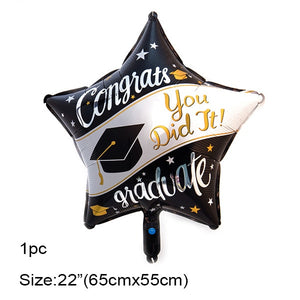 Graduation Party Decorations Sets