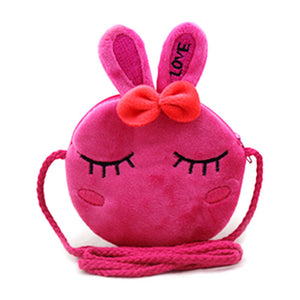 Multi-function Girls Mini Purse