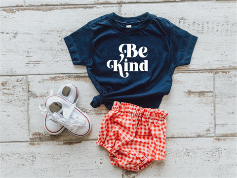 Be Kind Little Tee