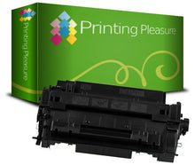 Load image into Gallery viewer, Compatible CE255X Toner Cartridge for HP - Printing Pleasure