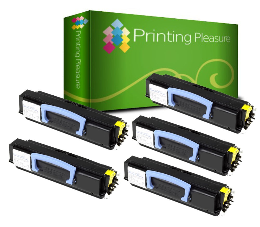 Compatible 1720 Toner Cartridge for Dell - Printing Pleasure