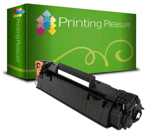 Compatible CE278A 78A Toner Cartridge for HP - Printing Pleasure