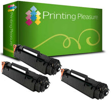 Load image into Gallery viewer, Compatible CE278A 78A Toner Cartridge for HP - Printing Pleasure