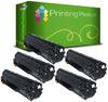 Compatible CE285A 85A CRG 725 Toner Cartridge for HP - Printing Pleasure