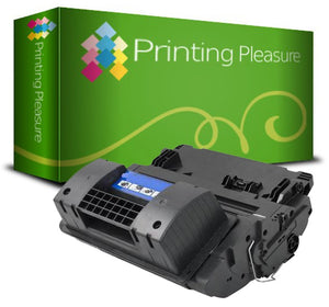 Compatible CC364X 64X Toner Cartridge for HP - Printing Pleasure