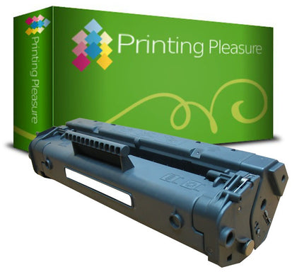 Compatible C 4092A 92A Toner Cartridge for HP - Printing Pleasure