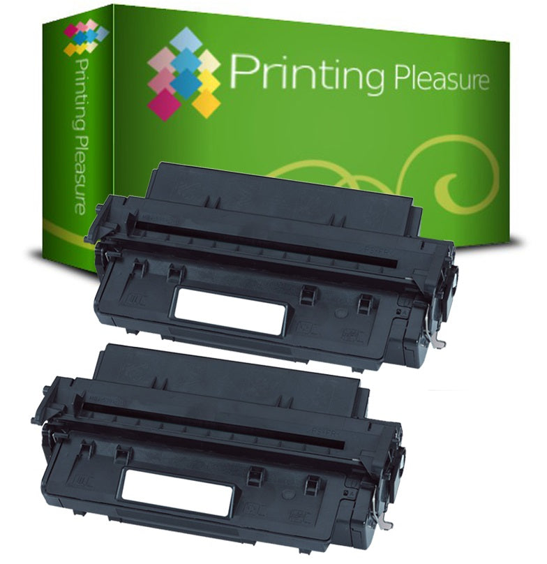 Compatible C4096A 96A Toner Cartridge for HP - Printing Pleasure