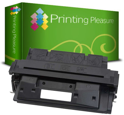 Compatible C4127X 27X Toner Cartridge for HP - Printing Pleasure