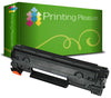 Compatible CB436A 36A Toner Cartridge for HP - Printing Pleasure