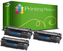 Load image into Gallery viewer, Compatible Q7553X 53X Toner Cartridge for HP - Printing Pleasure