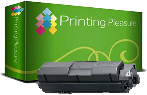 Compatible TK1170 Toner Cartridge for Kyocera - Printing Pleasure