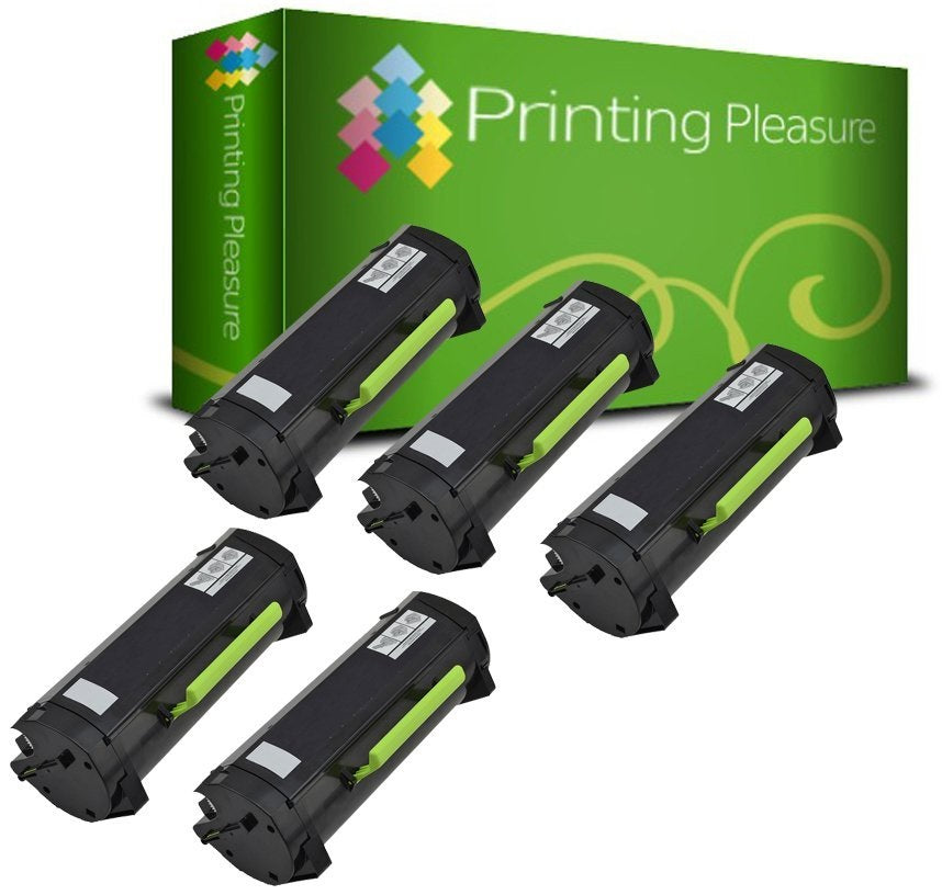 Compatible 2360/3460 Toner Cartridge for Dell - Printing Pleasure