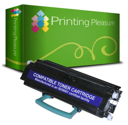 Compatible 352 Toner Cartridge for Lexmark - Printing Pleasure