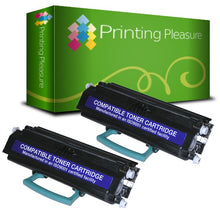 Load image into Gallery viewer, Compatible 352 Toner Cartridge for Lexmark - Printing Pleasure