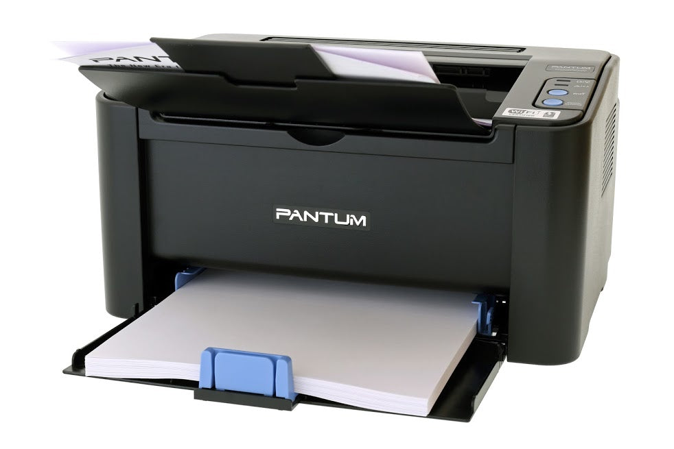 Pantum P2200W Wireless A4 Mono Laser Printer - Printing Pleasure