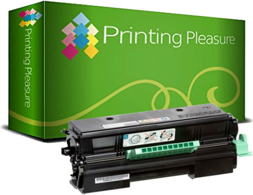 Compatible 407340 Toner Cartridge for Ricoh - Printing Pleasure