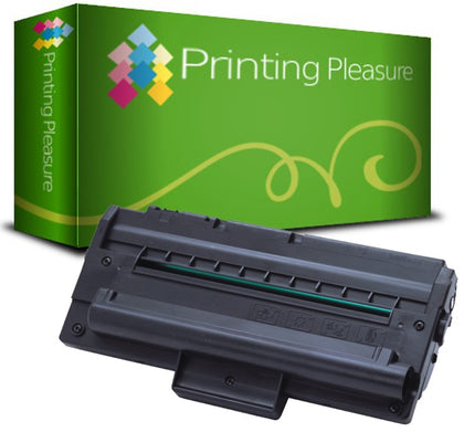 Compatible Toner Cartridge for Samsung SCX-4100 - Printing Pleasure
