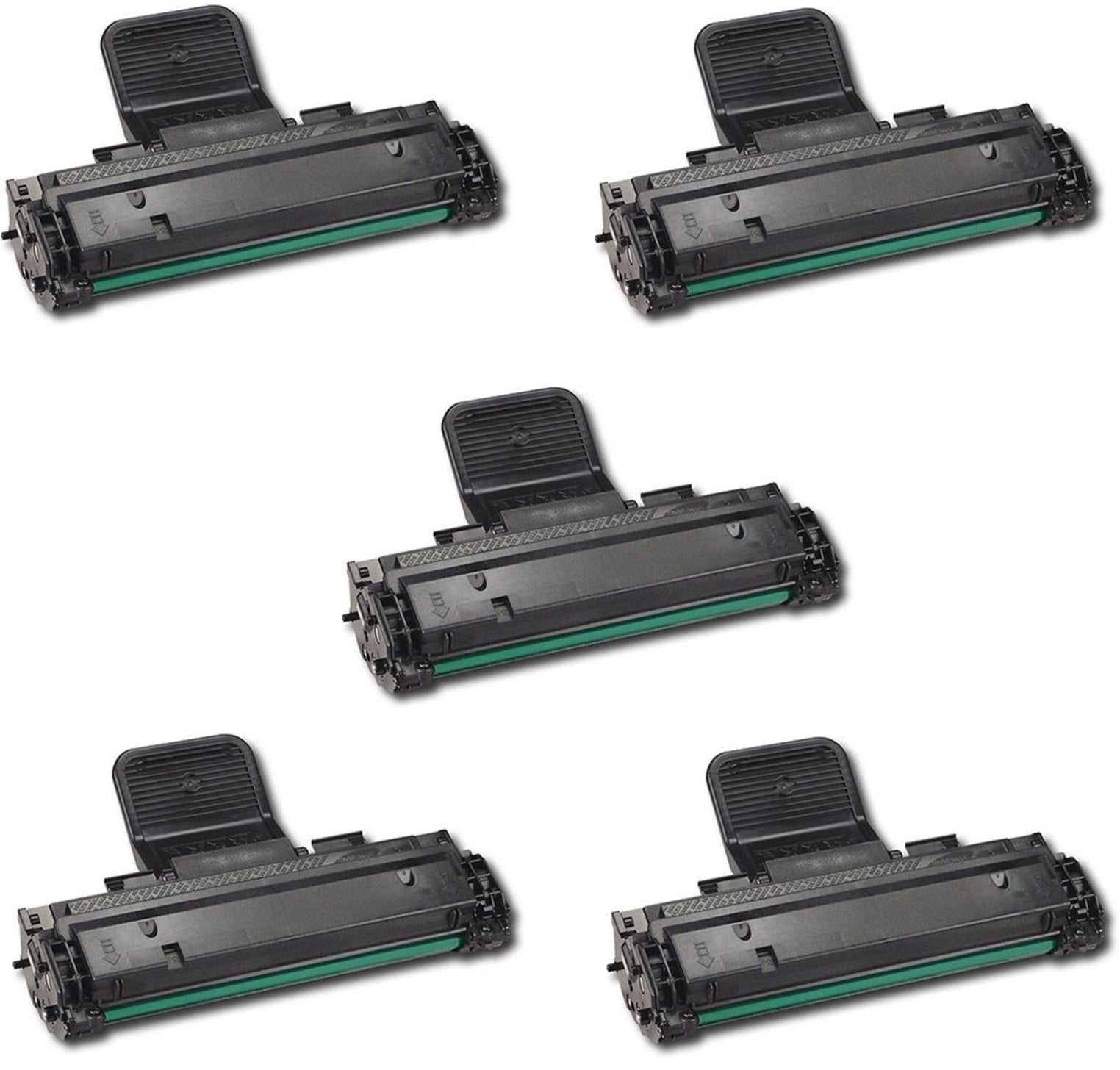Compatible Toner Cartridge for Samsung SCX-4725 - Printing Pleasure