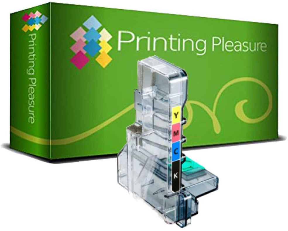 Compatible CLT-W409 Waste Toner Container for Samsung - Printing Pleasure