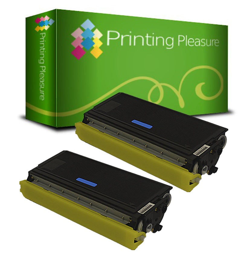 Compatible TN7600 Toner Cartridge for Brother - Printing Pleasure