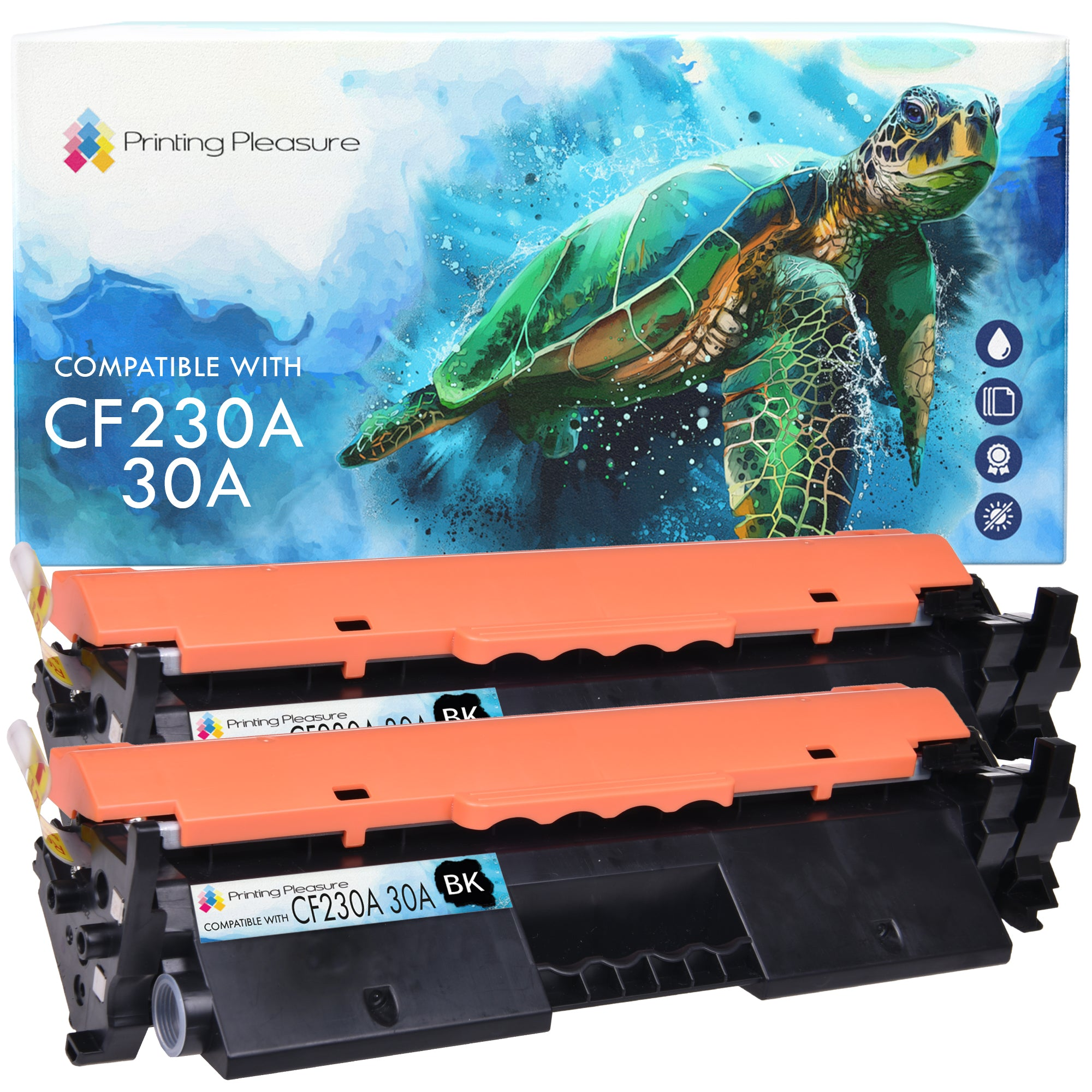 Toner Cartridge comaptible with HP 230a
