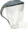 Water Filter Jug Dafi Astra Unimax 3.0L with Free Filter Cartridge - Graphite - Printing Pleasure