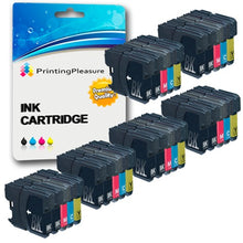 Load image into Gallery viewer, Compatible LC1100 LC980 Ink Cartridge for Brother - Printing Pleasure
