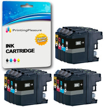 Load image into Gallery viewer, Compatible LC-127XL LC-125XL Ink Cartridge for Brother - Printing Pleasure